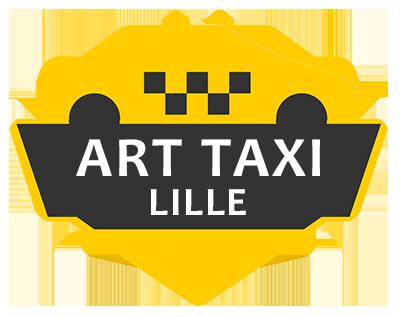 Art Taxi Lille Logo